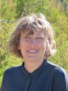 Dr. Mireille Staschok