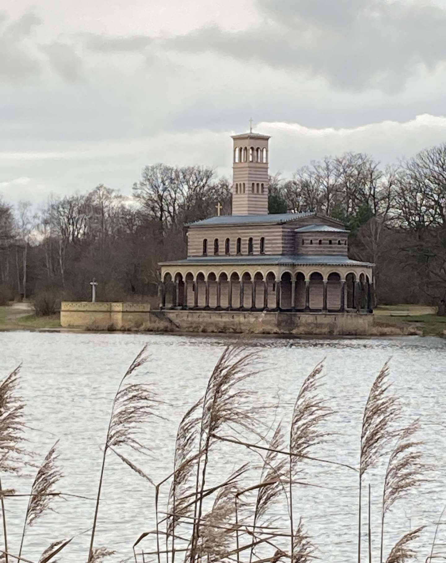 10. Oktober 2021 – Wanderung Brandenburg (Sacrower See)